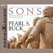 Sons: The Good Earth Trilogy, Volume 2 | [Pearl S. Buck]