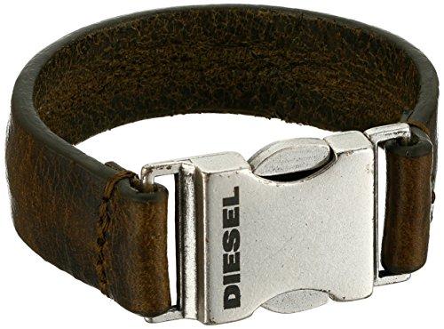 DIESEL X03835 PR080 AWRING MUD BRACCIALE Uomo MUD I