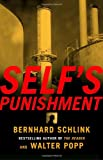 Self's Punishment (037570907X) by Bernhard Schlink