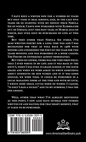 Nebula Six 558: (Literary Pocket Edition)