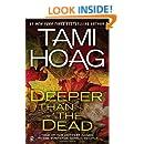 Deeper Than the Dead (Deeper Than the Dead, Book 1)