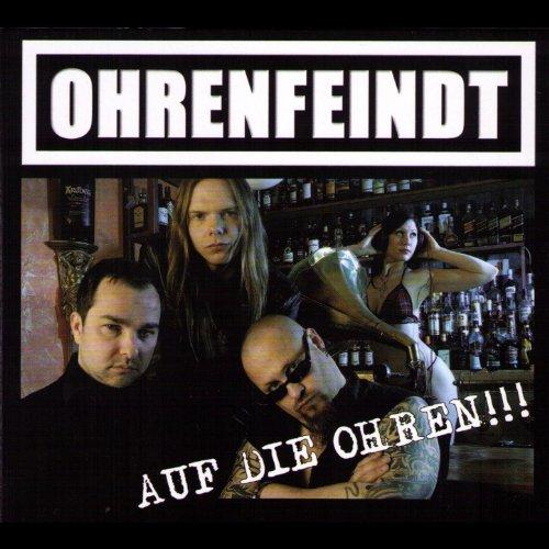 Ohrenfeindt (live 2008)