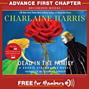 Dead in the Family: Advance First Chapter | [Charlaine Harris]