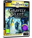 Gravely Silent: House of Deadlock Collector's Edition (PC DVD)