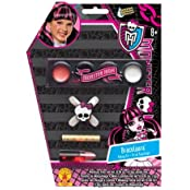 Monster High Make Up Kit, Draculaura Color: Multi Colored Size: One Size Model: 19266