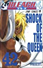 Shock of the Queen
