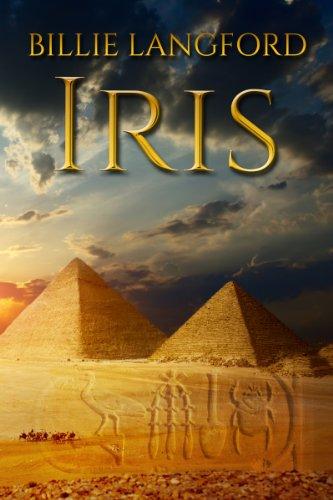Iris by Billie Langford ebook deal