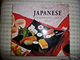 img - for Classic Japanese: Exquisite and Authentic Recipes from an Elegant Cuisine by Ko, Masaki (1998) Paperback book / textbook / text book