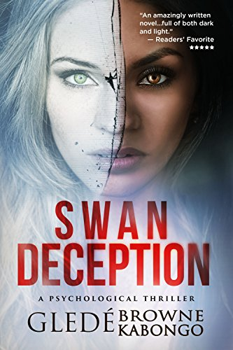 Swan Deception by Glede Browne Kabongo ebook deal