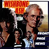 Front Page Newspar Wishbone Ash