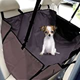 Alcoa Prime Dog Supplies Pet Product Cradle Cover Mat Blanket Hammock Cushion Protector Car Rear Back Camas Para...