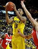 Trey Burke Michigan Wolverines 8x10 Photo - (Mint Condition) at Amazon.com