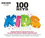 Various Artists 100 Hits: Kids