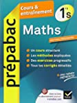 Maths 1re S - Pr�pabac Cours & entra�...