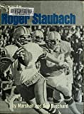 img - for Sports Hero Roger Staubach book / textbook / text book