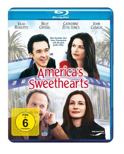 Любимцы Америки / America's Sweethearts (2001) BDRip