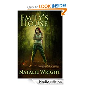 Emily's House (The Akasha Chronicles)