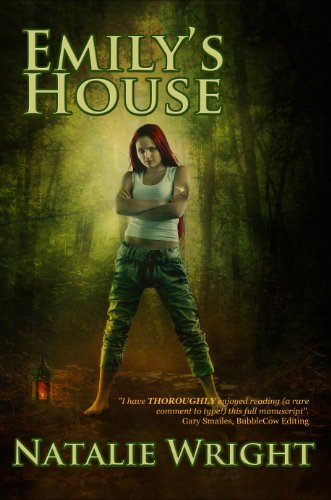 Brand New Kindle Daily Deals For Monday, Jan. 28 – 4 Bestselling Titles, Each $1.99 or Less! plus Natalie Wright's Emily's House (The Akasha Chronicles)
