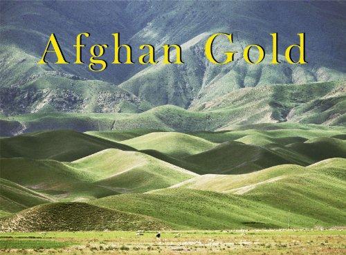 Afghan Gold: Fotografien 1973-2003