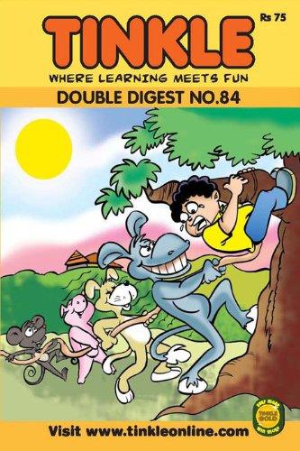 Tinkle Double Digest No. 84 price comparison at Flipkart, Amazon, Crossword, Uread, Bookadda, Landmark, Homeshop18