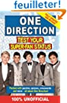 One Direction Test Your Super-Fan Sta...