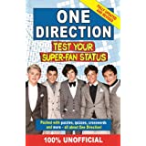 One Direction: Test Your Super-fan Statusby Jim Maloney