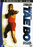 Tae Bo: Foundation & Energy [DVD] [Region 1] [US Import] [NTSC]