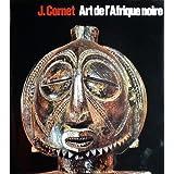 Art de l'Afrique Noire au pays du fleuve Zaïre; photographie de Willy Kerr; préface de J.D. Mobutu; Lieutenant-Général...