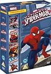 Vol. 1-4ultimate Spider-Man [DVD] [Im...