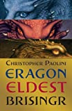 Eragon, Eldest, Brisingr Omnibus (The Inheritance Cycle)