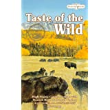 by Taste of the Wild  (728)  Buy new:  $65.99  $45.99  20 used & new from $27.17