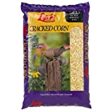 LebanonTurf 2619075 Song N Beauty Cracked Corn, 25-Pound