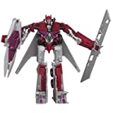 Transformers 3 Dark Of The Moon Cyberverse Commander Class Action Figure Sentinel Prime Redeco