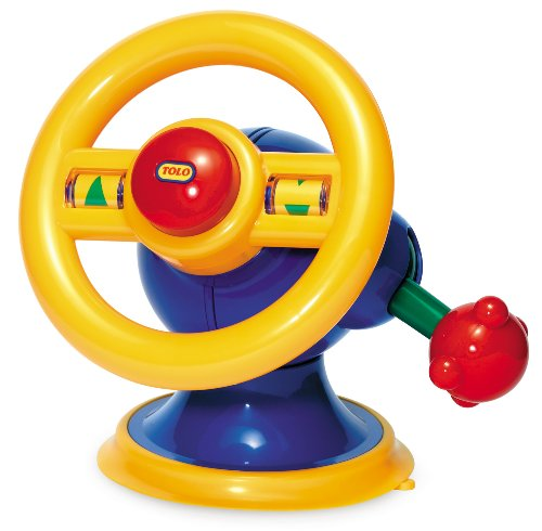 Tolo Toys Baby Driver