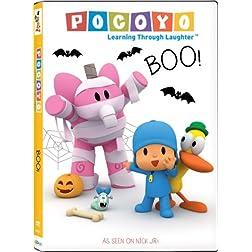 Pocoyo- Boo!
