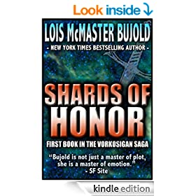 Shards of Honor (Vorkosigan Saga Book 2)