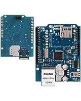 Ethernet Carte Extension pour Arduino Méga W5100 2009 UNO 1280 2560