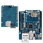 Placa Arduino con Ethernet Shield W51...