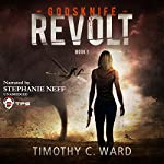 Revolt: Godsknife, Book 1 | Timothy C. Ward