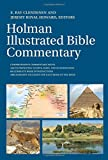 img - for The Holman Illustrated Bible Commentary book / textbook / text book
