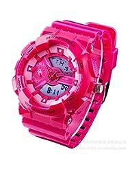 SKMEI-New-Women-Watch-Silicone-Watches-Luxury-Quartz-Watch-Casual-Watch-Women-Wristwatch-relogio-feminino-For - B016RMNOT8