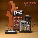 Sound Of The Cave [VINYL] Mr Chop