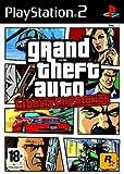 Grand Theft Auto Liberty City Stories (PS2)