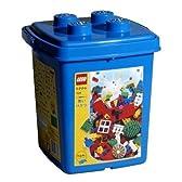 レゴ 基本セット 青いバケツ 7335