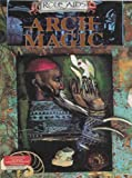 img - for Arch Magic: Advanced Dungeons & Dragons (Role Aids) Accessory book / textbook / text book
