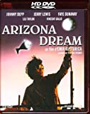 echange, troc Arizona dream [HD DVD]
