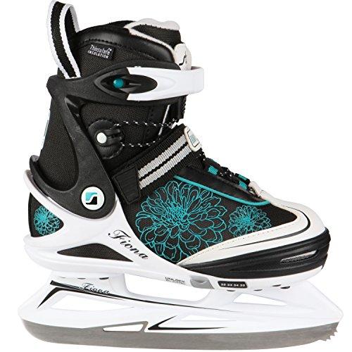 Stuf Fiona Girl Figure Eishockey-Skates