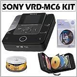 Sony VRD-MC6 DVDirect DVD Recorder + Accessory Kit [Electronics]