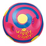 Mini Wiggly Giggly Ball Pink