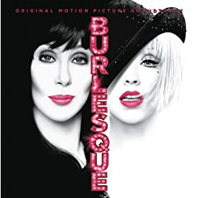 Burlesque Original Motion Picture Soundtrack